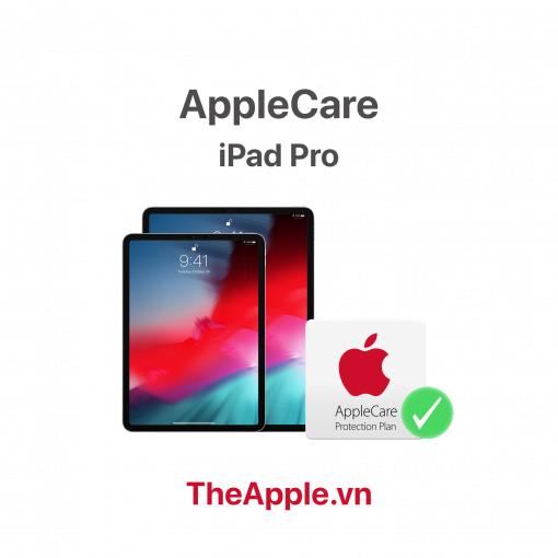 AppleCare iPad Pro