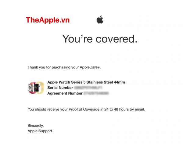 AppleCare+ Apple Watch AppleCare Plus Apple Watch